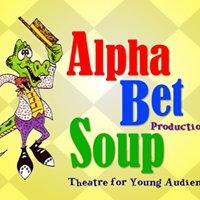 AlphaBet Soup Productions Theatre for Young Audiences