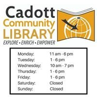 Cadott Community Library