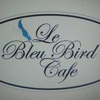 Le Bleu Bird Cafe Inc.