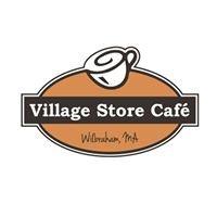 Village Store & Cafe
