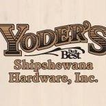 Yoder's Shipshewana Hardware