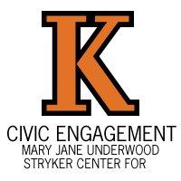 Kalamazoo College Mary Jane Underwood Stryker Center for Civic Engagement