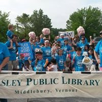 Ilsley Public Library