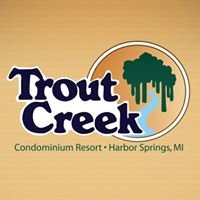 Trout Creek Condominiums - Up North made easy.