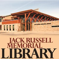 Jack Russell Memorial Library