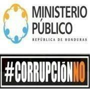 Ministerio Público Honduras (RRPP)