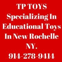 TP Toys And Accessories