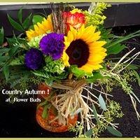 Flower Buds Florist