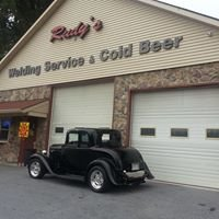 Rudy's Welding Service , Cold Beer, Wine and Liquor