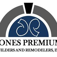 Jones Premium Builders & Remodelers, Inc.