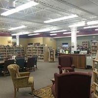 Carrington City Library