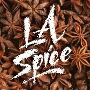LA Spice Catering & Special Events