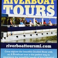 Riverboat Tours MI