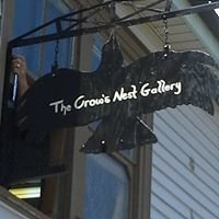The Crow's Nest Gallery / Gift Shop