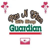 Pics N Flics Gift Shop