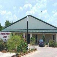 Alvarado Public Library