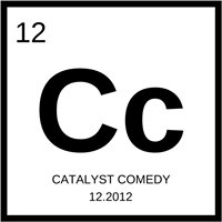 Catalyst Comedy