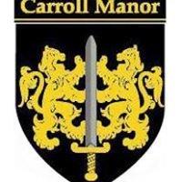 Carroll Manor Recreation Council