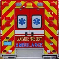 Lakeville, MA Fire Department