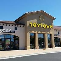 ToyTown - Idaho's Local Toy Store
