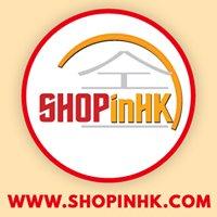 ShopInHK.Com - Hong Kong's Largest Online Bookstore