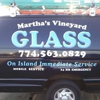 Martha's Vineyard Glass, Inc.