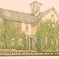 Tomkins Cove Public Library