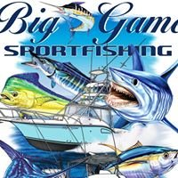 Big Game Fishing RI