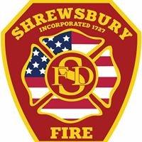 Shrewsbury, MA Fire Department