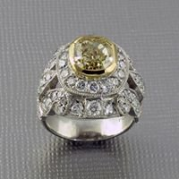Mary Ann Archer Jewelry and Equestrian Collection