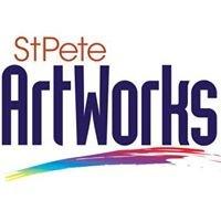 St Pete ArtWorks