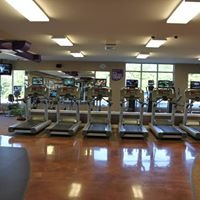 Bel Air Anytime Fitness