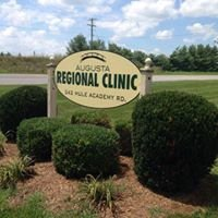 Augusta Regional Clinic