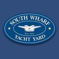 South Wharf Yacht Yard and Marina