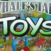 Whale's Tale Toys