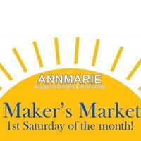 Makers Market at Annmarie Sculpture Garden & Arts Center