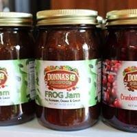 Donna's #6 Produce