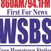 WSBS Radio (860 AM and 94.1 FM)