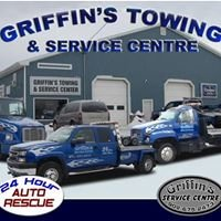 Griffin's Service Centre & 24 Hour Auto Rescue