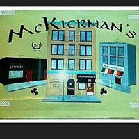 McKiernan's Lawton Street Tavern