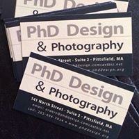 PhD Design & Photography