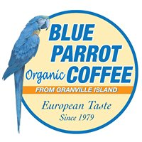 Blue Parrot Coffee
