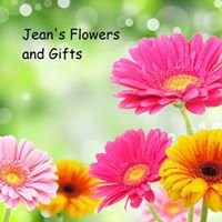 Jean's Flowers and Gifts