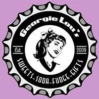 Georgie Lou's Retro Candy