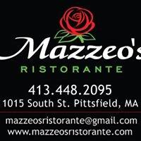 Mazzeo's Ristorante Catering & Home made Pasta