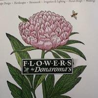 Donaroma's Nursery, Landscaping + Floral Design