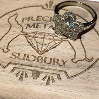 Precious Metals Sudbury, MA