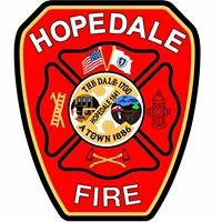 Hopedale Fire Department