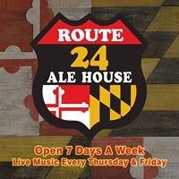 Route 24 Ale House