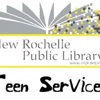 New Rochelle Public Library Teen Services